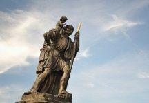 saint Christopher story
