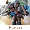Ekeko doll