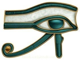 what is horus symbol