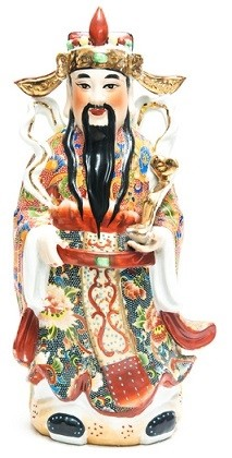 Lu Chinese Star God
