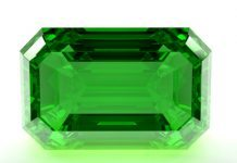 emerald symbolism