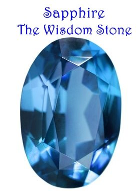 sapphire gemstone meaning