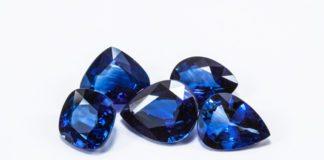 sapphire symbolism