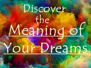 dreams-meaning