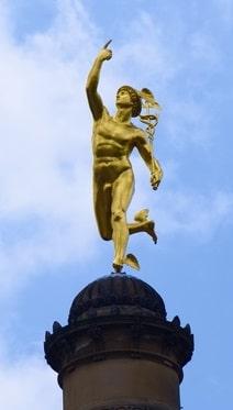 Mercury - Hermes