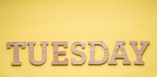 Tuesday symbolism