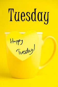 Tuesday meaning