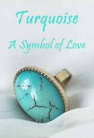 Turquoise ring symbolism