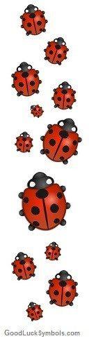 Ladybug Symbolism