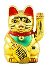 Japanese Lucky Cat Meneki Neko