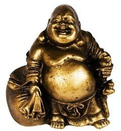 Laughing Buddha Bag Meaning