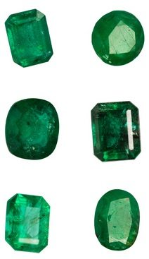 Emerald Birthstone May