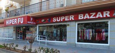 Hiper Fu Store