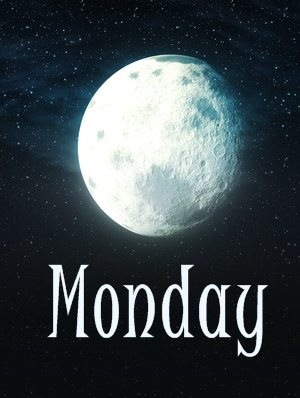Monday meaning