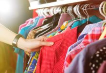Superstitions about Clothes