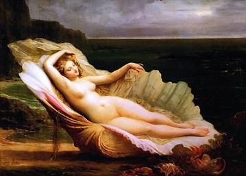 Venus Henri-Pierre Picou