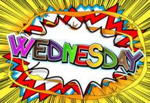 Wednesday symbolism
