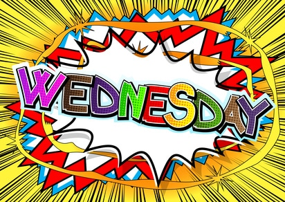 wednesday meaning of the name wednesday superstitions