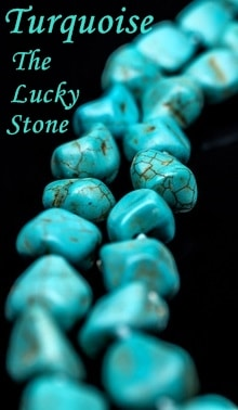 Turquoise stone meaning