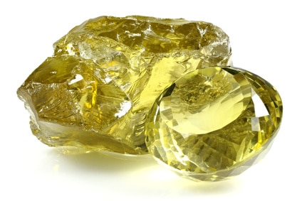 citrine stone meaning