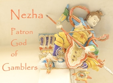 Nezha God of Gamblers