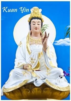 Kuan Yin - Guanyin