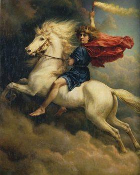 Dagr Norse mythology
