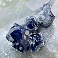 Blue Spinel year 65