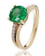 Emerald year 20