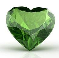 Peridot gemstone year 16