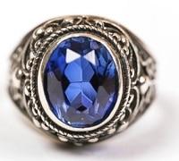Sapphire 45 years