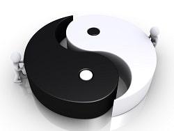 Yin Yang Harmony Union