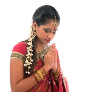 Indian prayer for success