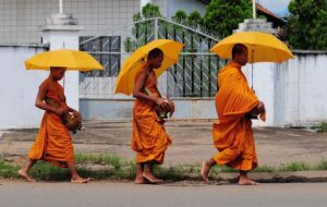 Thailand - Land of Spellbinding Superstitions and Bewitching Beliefs