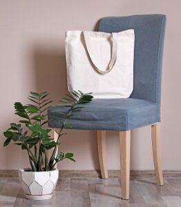 handbag on ground superstition
