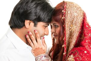 Indian wedding traditiions and superstitions