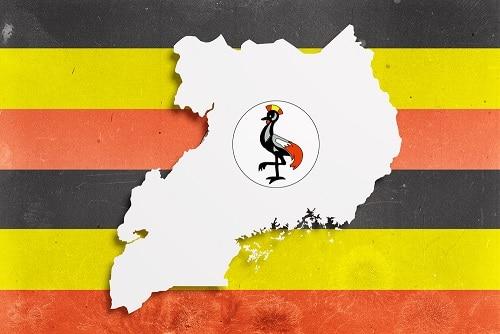 luck in Uganda