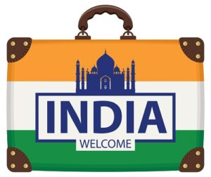 Luck symbols India