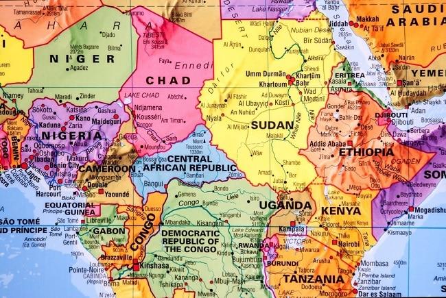 Rituals and traditions Uganda