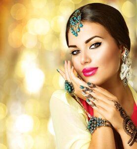 gemstone traditions India