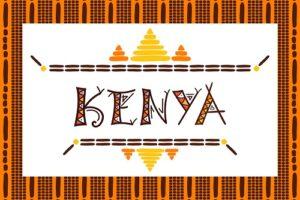 Rituals in Kenya