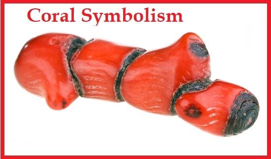 coral symbolism