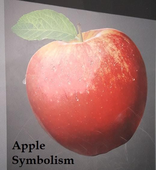 apple symbolism