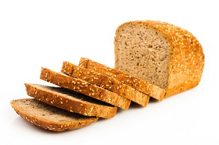 superstitions about bread